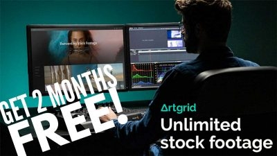 Artgrid discount code