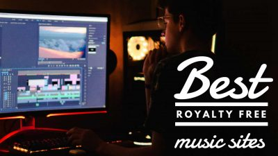 Best royalty free music sites