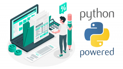 Python powered eInvoicing API