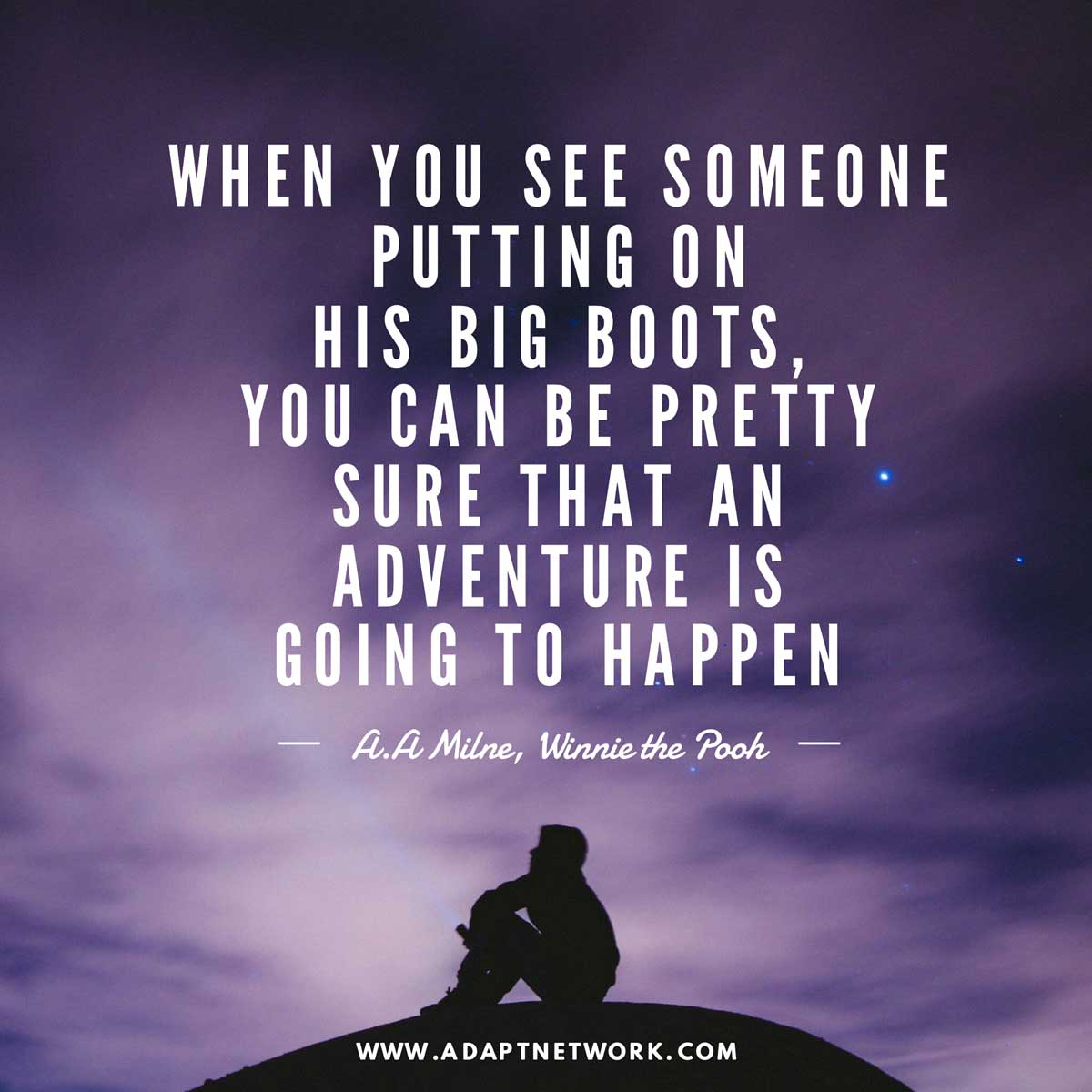 "Big Girl Boots Quotes: ""When You See Someone Putting On His Big Boots, You Can Be"
