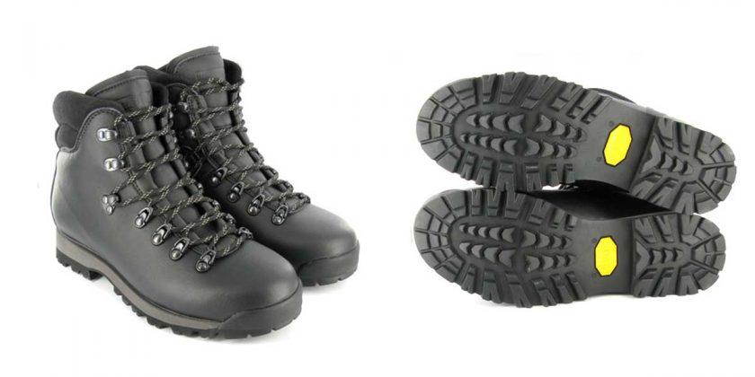 Vegan Waterproof Walking Shoes