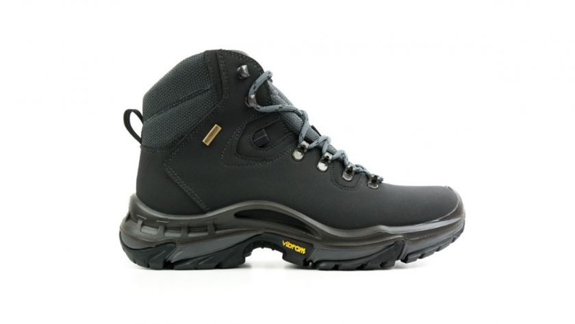 waterproof vegan hiking boot