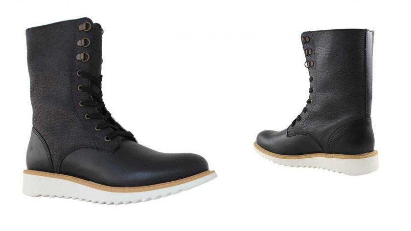 vegan friendly winter boots