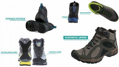 Video: My top 5 vegan hiking boots