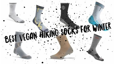 vegan-hiking-socks-warm-socks