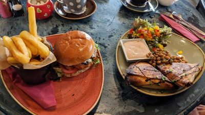 6 of the best vegan-friendly places on the Isle of Skye