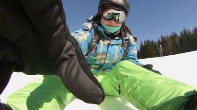Best vegan winter gloves and mittens