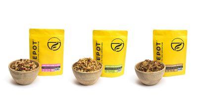 Firepot launches new vegan camping food range