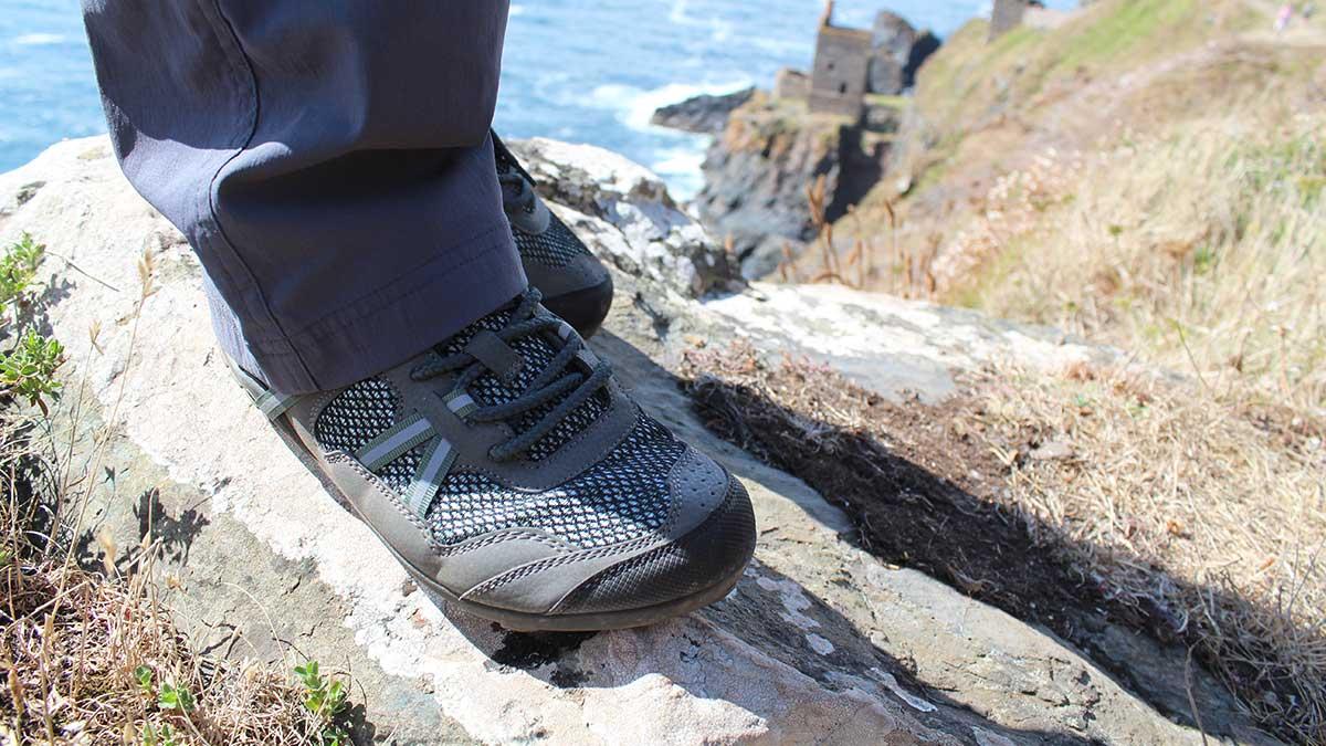 Xero Shoes Terraflex Review  d99ee67e96