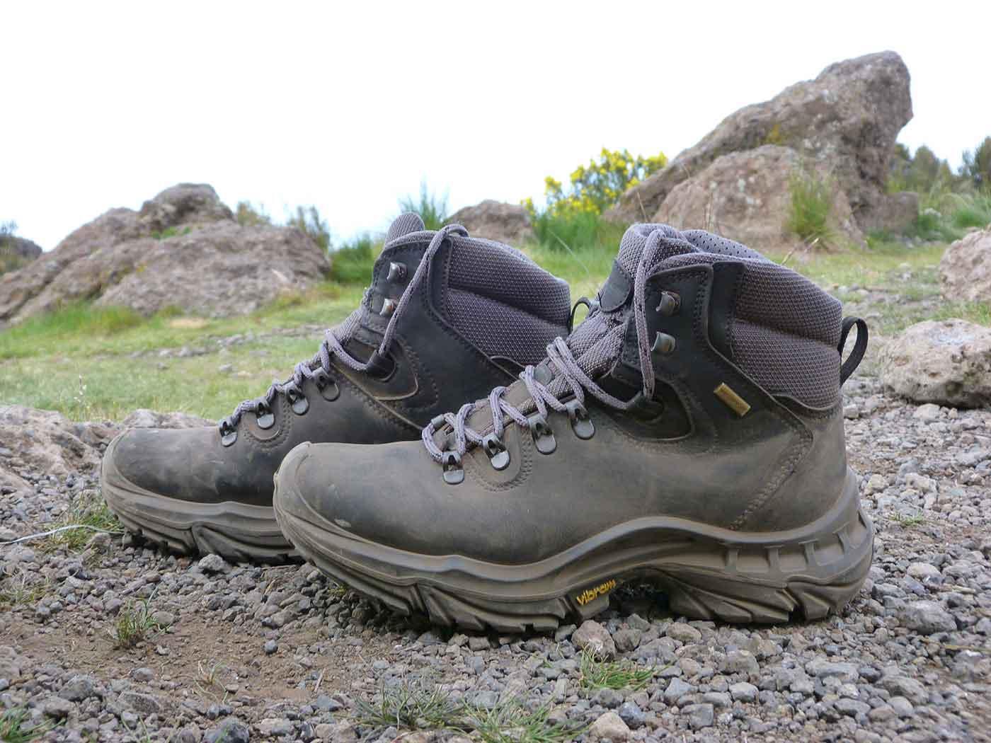 womens vegan walking boots uk