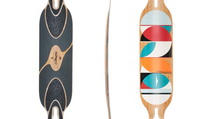 Loaded Boards Introduce New Dervish Sama Graphic