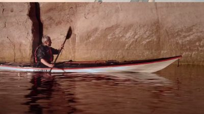 Thoughts from a 67 year old paddler