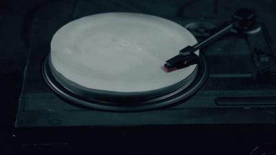Top 5 Unexpected Materials used to make Vinyl Records