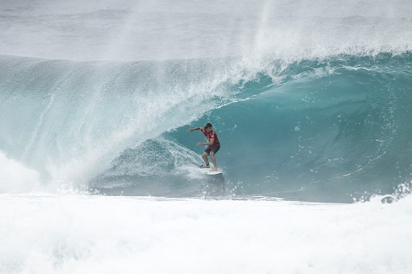 913de750dda643 Jack Robinson Claims Pipe Invitational Victory for Entry to the Pipe Masters