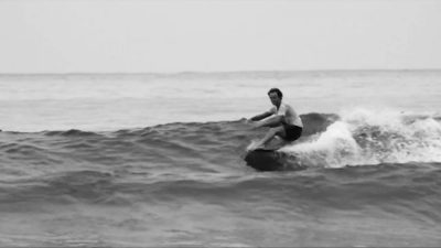 Salvaged – A Surf Film that Captures the Essense of Wave Riding