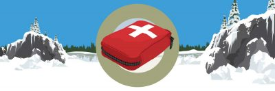 Wilderness First Aid Guide