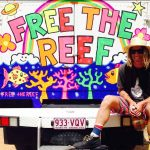 Interview: FREE THE REEF – A call to save Australia's reefs before it's too late