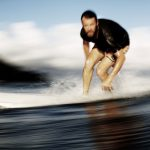 Interview: A heart-to-heart chat about Surfing with Matt Luttrell