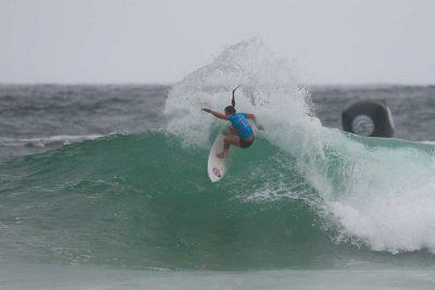 WSL: Tyler Wright claims Victory at Oi Rio Pro