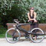 Interview: ECCE Cycles launch the OPUS Sport and Cruise 'retro-futuristic' bike