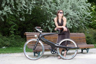 Interview: ECCE Cycles launch the OPUS Sport and Cruise 'retro-futuristic' bike
