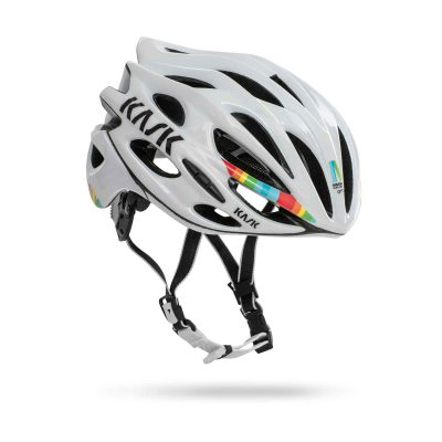 KASK launch rad new helmet designs for the 30th Maratona dles Dolomites