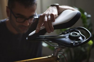 Selle Royal launches the TA+TOO modular bike saddle for urban cyclists