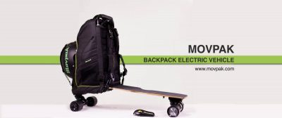 Interview: Movpak – a backpack that carries you