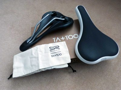 Review: Selle Royal TA+TOO Urban Bicycle Saddle