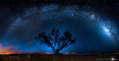 Capturing the Milky Way — A Photographer's Biggest Challenge