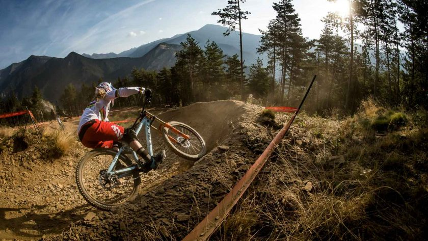301f85ac35e Rachel Atherton completes downhill World Cup's first 'perfect season'