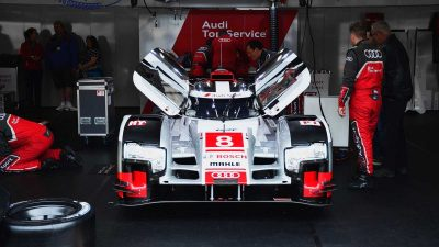 Audi quits WEC — will focus on Formula E instead of LMP1