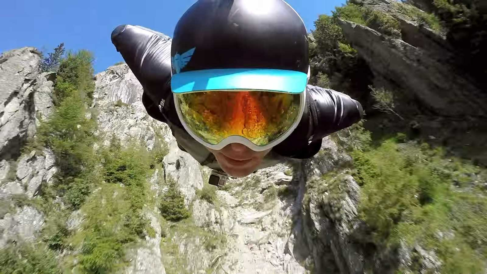 Chamonix bans wingsuit flying after further fatalities