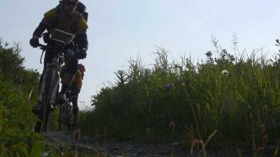 Travel Vlogger and Adventure TV Crew team-up to document China's First Ever Adventure Race