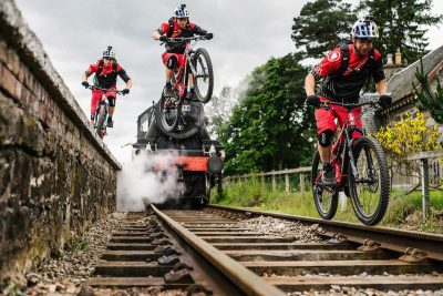 Video: Danny MacAskill's Wee Day Out