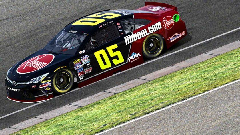 Behind the Scenes of The NASCAR Peak Antifreeze Series: The