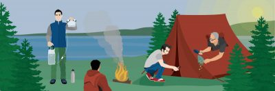 Guide: How to Care for Your Camping Gear