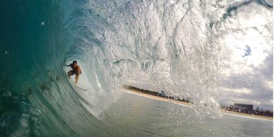 10 Tips for Big Wave Surfing