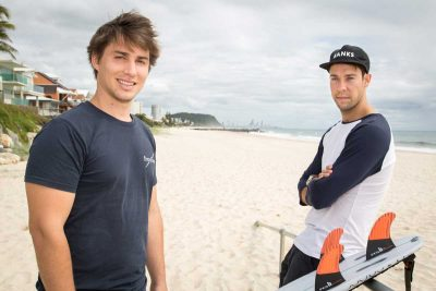 Interview: This start-up is bringing the surf industry into the 21st century