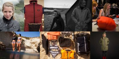 Interview: A chat with UK surf brand, Finisterre, Product Director—Debbie Luffman