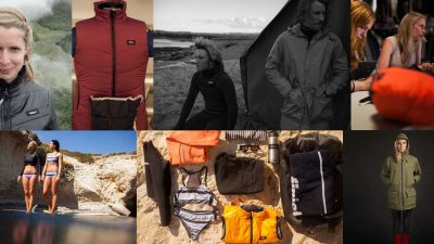 A chat with UK surf brand, Finisterre, Product Director—Debbie Luffman [Interview]