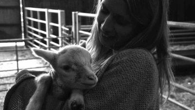 Debbie meets one of Finisterre's unique suppliers.