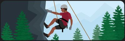 Guide: How to move from Indoor to Outdoor Rock Climbing