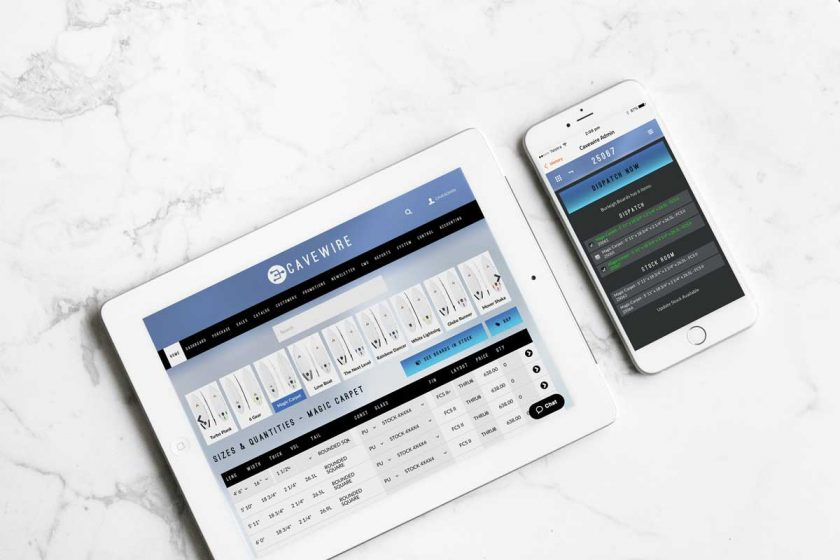 ipad-iphone-cavewire
