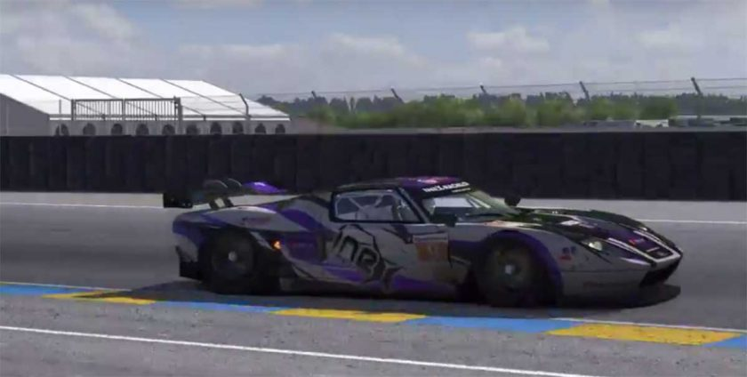 P.J. Stergios, Justin Brunner, Phillip Diaz, Nathan Schartner and Aleksi Elmomaa completed the ineX Racing double by taking GT2 honors.