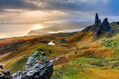 The best places to explore in the Scottish Highlands