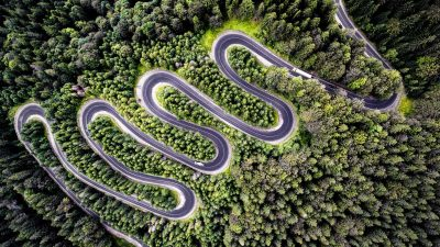 Our Top Picks from The SkyPixel Drone Photo Contest [Gallery]