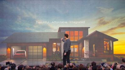 Tesla's Stylish Solar Roof Tiles are a Game-Changer for Renewable Energy Production [Video]