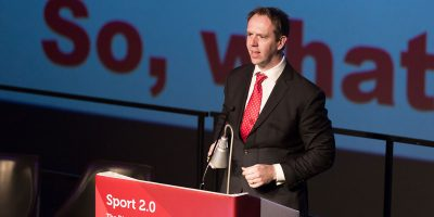 Interview: London Sport reveals their plan to get 1M Londoners more active by 2020