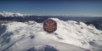 New app creates personalised itinerary for skiers and snowboarders